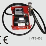 YTB Series Electric Transfer Pump